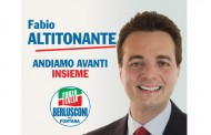 """BRIANZA- OPERAZIONE DELLA DDA """"MENSA DEI POVERI """" : BUFERA SU FORZA ITALIA"""