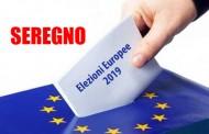 SEREGNO – ELEZIONI EUROPEE: LEGA OLTRE IL 44%, FRATELLI D'ITALIA OLTRE IL 6%