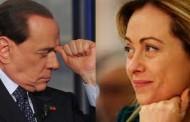 ELEZIONI EUROPEE: FORZA ITALIA IN DISSOLUZIONE, LA MELONI IN RAMPA DI LANCIO