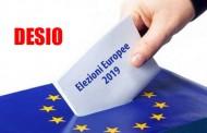 DESIO – ELEZIONI EUROPEE : LEGA PRIMO PARTITO – GIU' FORZA ITALIA