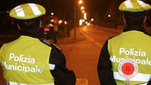 SEREGNO – POLIZIA LOCALE : DUE PATTUGLIE OPERATIVE IL SABATO SERA