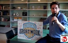 """SEREGNO – GRANDE SUCCESSO PER LA 1^ EDIZIONE DELLA """"SEREGNO SPORT WEEK """""""