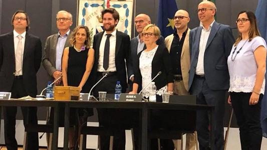 """SEREGNO – LA LEGA ATTACCA """"RIPARTIAMO"""":  VOTI IN CAMBIO DI POLTRONE ?"""