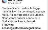 """CINISELLO – """"L'ITALIA E' UN PAESE PIENO DI STRONZI """" DICE IL SEGRETARIO DEL PD"""