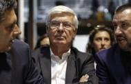 BRIANZA – PAOLO ROMANI VA CON TOTI : FORZA ITALIA HA PIU' ELETTI CHE ELETTORI