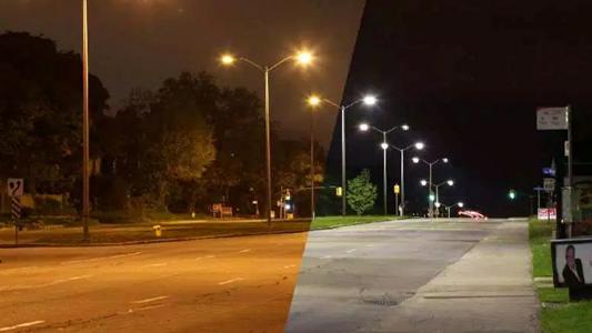SEREGNO – RETI+ RIQUALIFICA L'ILLUMINAZIONE URBANA: SETTEMILA NUOVI PUNTI LUCE A LED