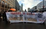 BRIANZA – OGGI CORTEI DI STUDENTI HANNO SFILATO NELLE CITTA' LOMBARDE