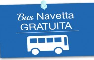 LISSONE – BUS NAVETTA GRATUITO PER LO SHOPPING IN CENTRO