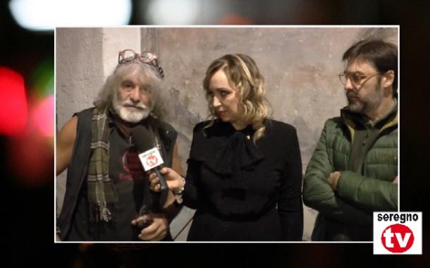 MAURO CORONA – MATTEO RIGHETTO