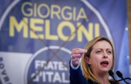 BRIANZA – FRATELLI D'ITALIA CREA 19 NUOVI DIPARTIMENTI IN PROVINCIA