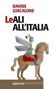 COSA FARE PER RILANCIARE L'ITALIA