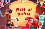 """""""FIABE AL TELEFONO"""" DI GIANNI RODARI"""