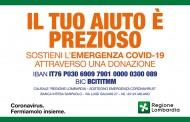 LOMBARDIA – DIRETTA STREAMING DELL' ASSESSORE GIULIO GALLERA ( 31 marzo 2020 )