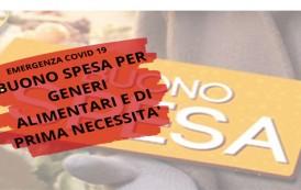 DESIO, BOVISIO, CESANO, NOVA, VAREDO – BUONI SPESA PER FAMIGLIE IN DIFFICOLTA' : LE DOMANDE DAL 12 APRILE