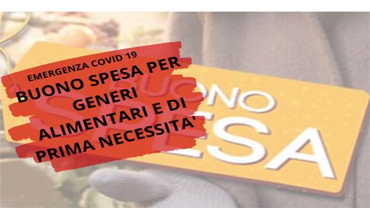 SEREGNO – FONDO SOLIDARIETA' ALIMENTARE: 400 RICHIESTE IN TRE SETTIMANE