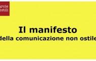 SEREGNO – IL COMUNE ADERISCE AL MANIFESTO DELLA COMUNICAZIONE NON OSTILE