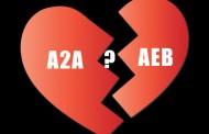 SEREGNO – MATRIMONIO A2A-AEB : IL TAR BLOCCA TUTTO