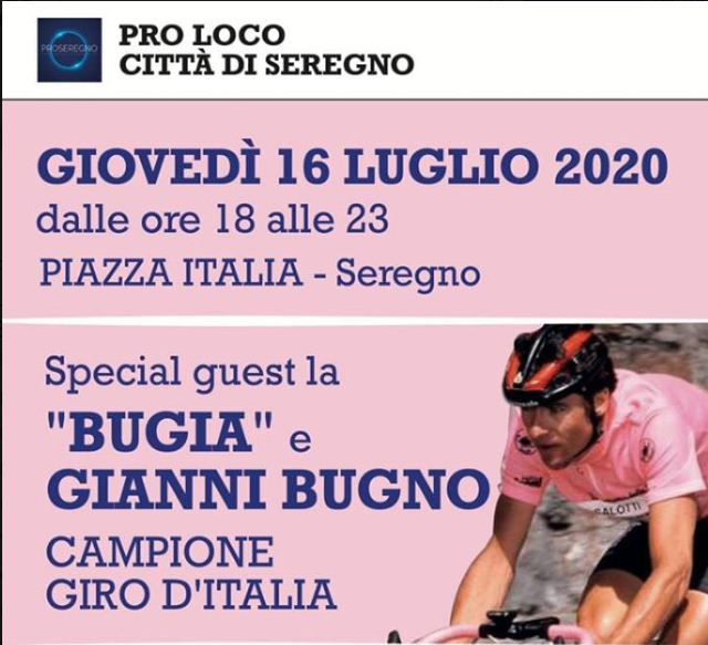REMEMBER DAY CON GIANNI BUGNO