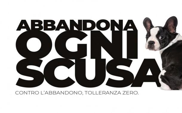"""DESIO – """"NOABBANDONO2020″  LA CITTA' ADERISCE ALLA CAMPAGNA CONTRO L' ABBANDONO DEGLI ANIMALI"""