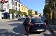 ARCORE – CARABINIERI INSEGUONO ED ARRESTANO AUTORE DI FURTO IN APPARTAMENTO