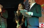 """LENTATE – GRETA GALIARDI VINCE LA XXXIV EDIZIONE DEL """" CANTABRIANZA """""""