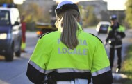 LISSONE – LA POLIZIA LOCALE FESTEGGIA IL PATRONO SAN SEBASTIANO