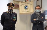 SEREGNO – LA POLIZIA LOCALE FESTEGGIA IL PATRONO E FA IL BILANCIO DELL'ANNO TRASCORSO
