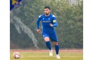 ADRO – CALCIO SERIE D: FRANCIACORTA -SEREGNO 0-0