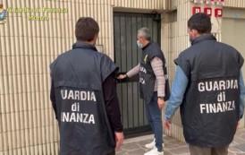 """BRIANZA – """"PRET A MANAGER """" LA GDF ARRESTA 4 IMPRENDITORI PER BANCAROTTA, EVASIONE ED AUTORICICLAGGIO"""