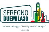 """SEREGNO – """" AGENDA 2030 """" UNA CITTA' CHE ACCETTA LA SFIDA DI MIGLIORARE"""